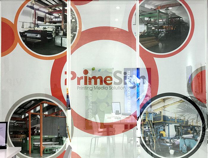 Prime Mesh