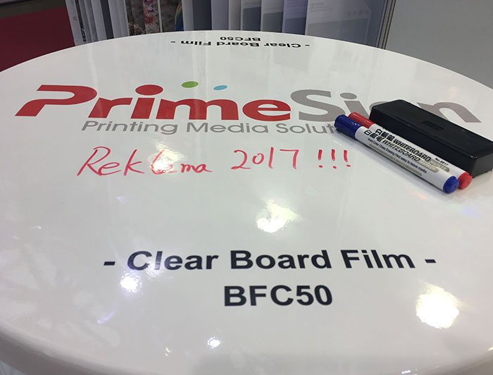 Writing Board Film