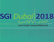 SGI DUBAI 2018 COUNTDOWN