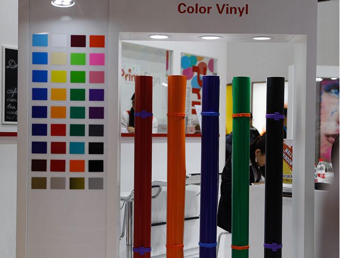Color Vinyl